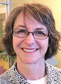 Heidi Sheehan, Director of Finance
