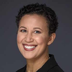 Nicole Reitzell
