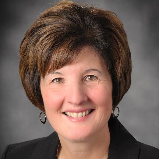 Ann Carlin
