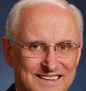 Msgr Robert Brugger