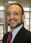 Damon Finazzo - President