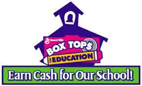 BOX TOPS for Education Holiday Collection Contest