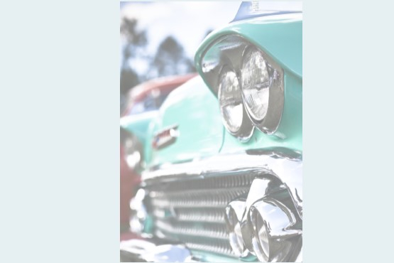 ECSS presents The All-American Classic Car Show!