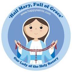 PTO Family Rosary
