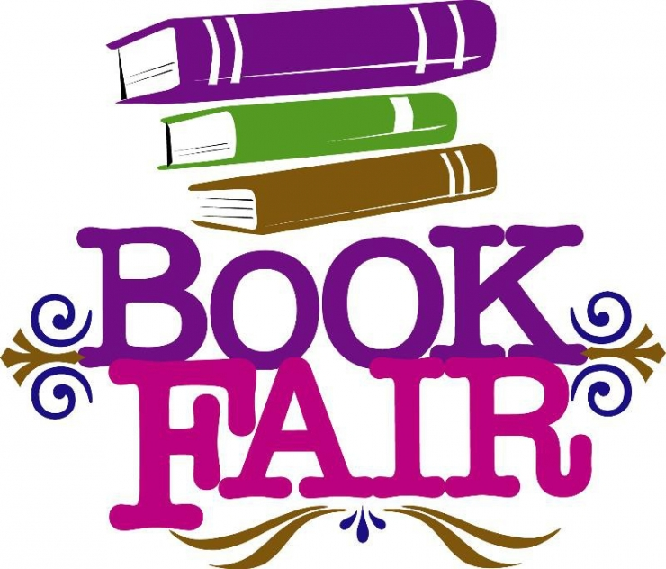 Visit our on-line Book Fair