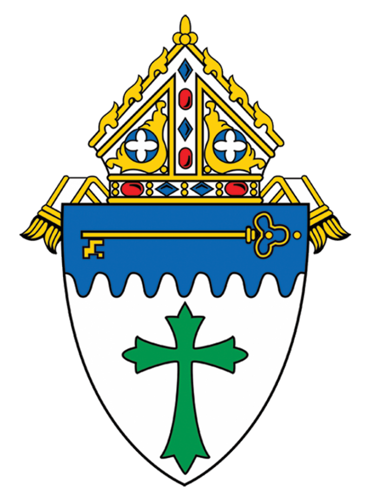 Diocese of Erie Seal